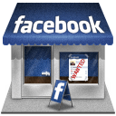 Image result for facebook fanpage png
