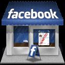 Image result for facebook fanpage png