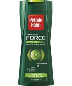 TT Thời Trang Pétrole-Hahn-Force-dau-goi-dau-moc-toc-247x296 Dầu gội Pétrole Hahn Force ( 250ml ) - Tăng sức sống cho tóc