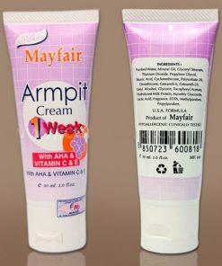 TT Thời Trang kem-mayfair-247x296 Kem Dưỡng Trắng Nách Và Khử Mùi Hôi Mayfair Armpit Cream