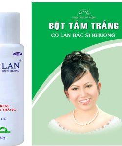 TT Thời Trang kem-tram-trang-250x300 Kem Và Bột Tắm Trắng Cô Lan Bác Sĩ Khuông
