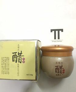 TT Thời Trang kem-jina-250x300 Kem Sâm Linh Chi LU LAN JI NA Chống Lại 9 Dấu Hiệu Lão Hóa