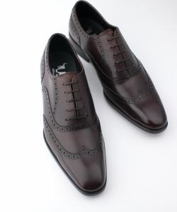 TT Thời Trang giày-da-burgundy-250x300 Giày Oxford Cột Dây Cao Cấp DERO1802