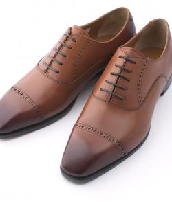 TT Thời Trang giày-oxford-nâu-250x300 Giày Tây Oxford Da Bò M2